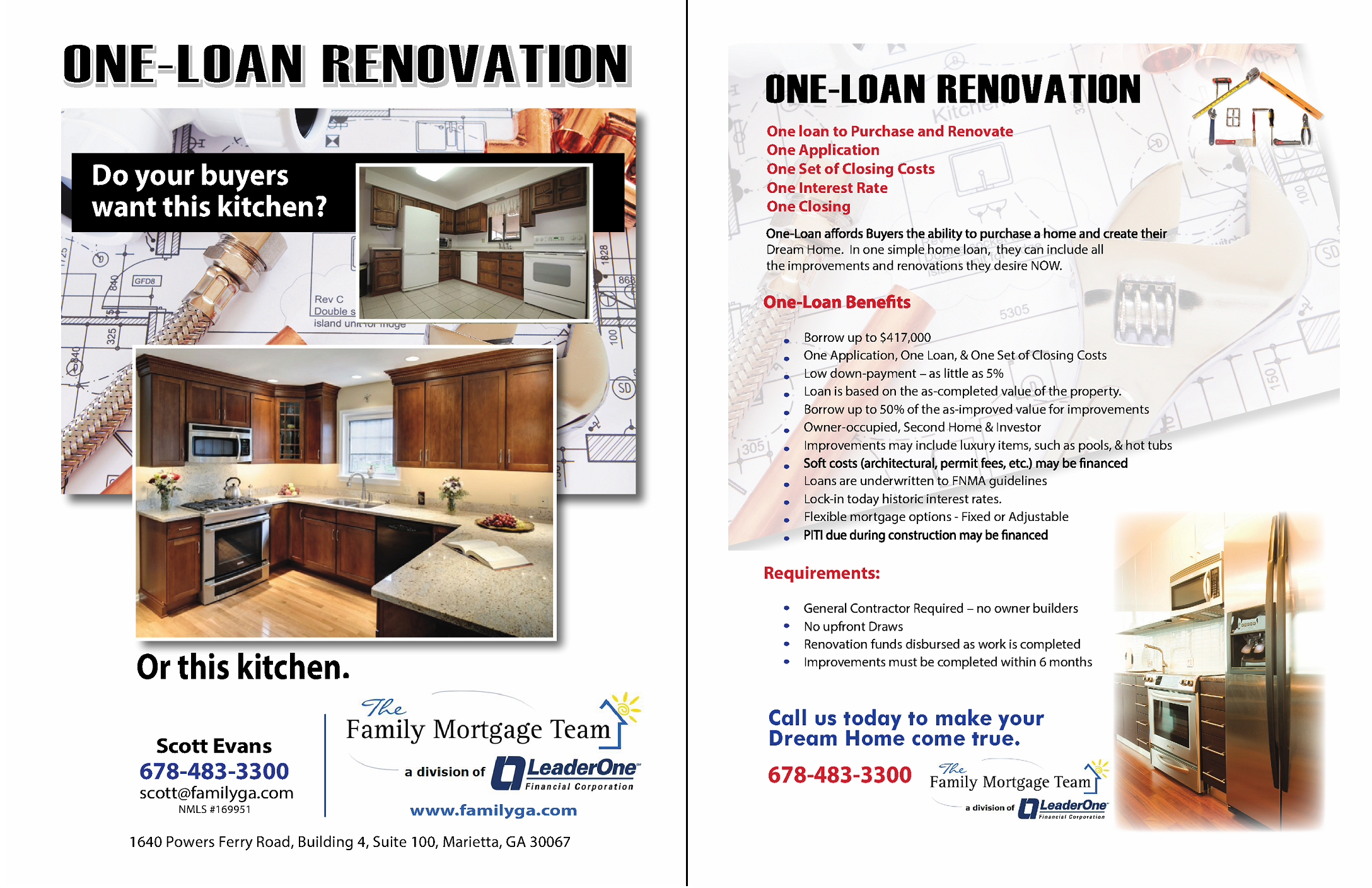 Your Atlanta Renovation Loan Guide